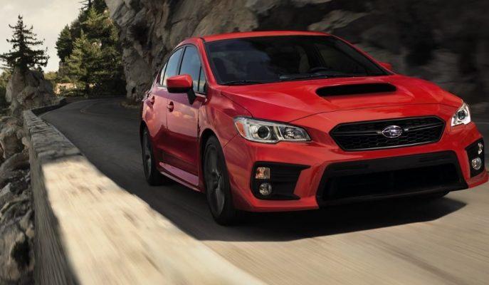 """Subaru Yeni Impreza WRX-STI'dan Daha Üstün """"TC 380″i Üretiyor!"""