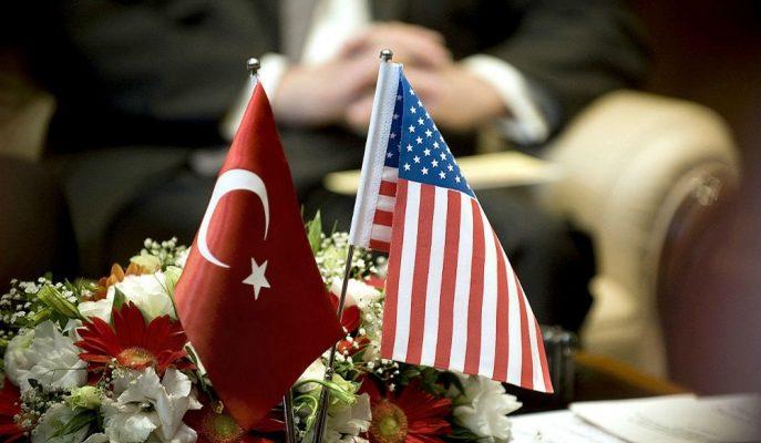 2019 Yılında ABD – Türkiye Ticari İlişkilerinin Artacağı Öngörülüyor