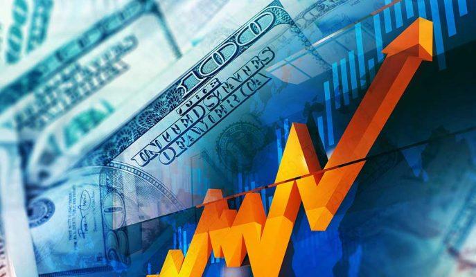 ABD 3. Çeyrek Büyümesini Bekleyen Dolar Yeniden 5,30 Liranın Üzerinde