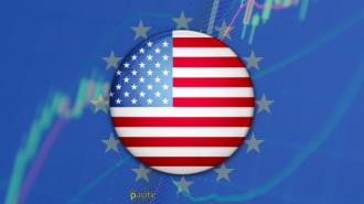 ABD ve Avrupa'da Düşen Menkul Kıymetler, Yükselen Tahvil Getirilerine Ters Orantılı