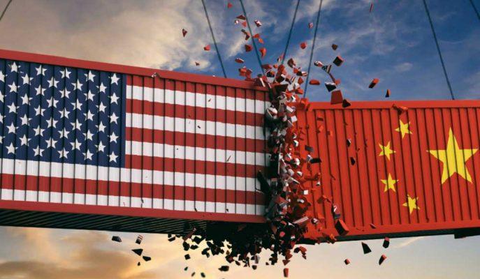 ABD-Çin Savaşında Ticaret Tavizlerinden Çok Daha Fazlası Söz Konusu!