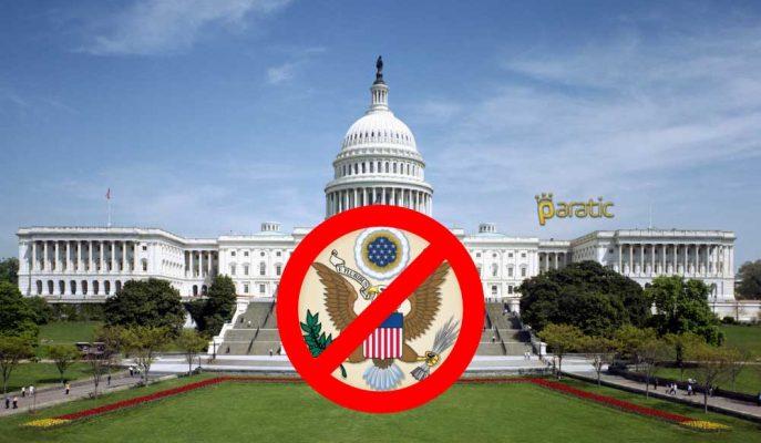 ABD Federal Hükümeti Bütçe Krizi ile Kısmen ve Geçici Olarak Kapandı