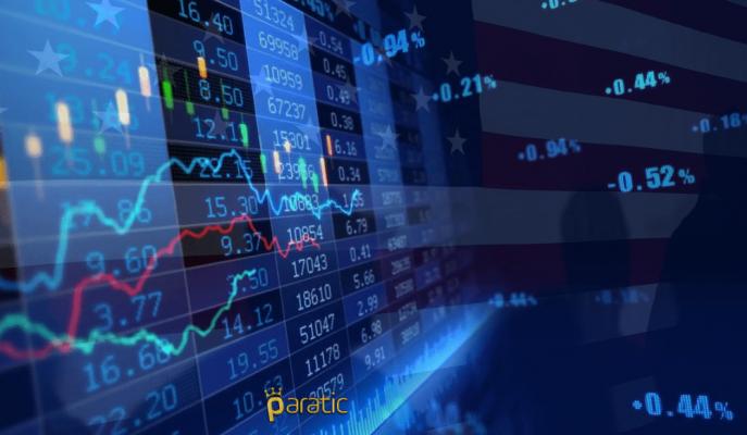 UMICH İşareti Teyit Edildi ve ABD Perakende Satışları Arttı, Wall Street Satıcılı