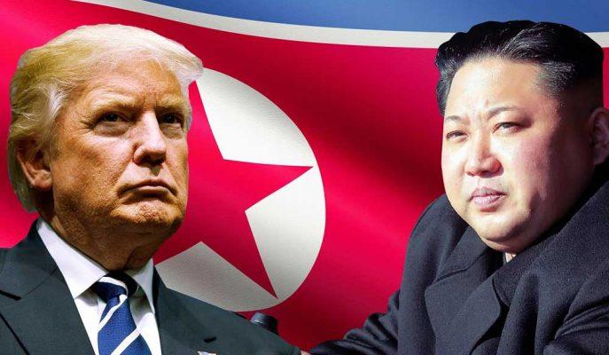 ABD Warmbier'ın Ölümü için Kuzey Kore'ye 500 Milyon Dolar Tazminat Cezası Kesti!