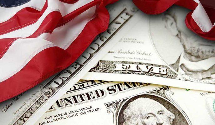 ABD'de Yarım Trilyon Dolardan Fazla Para Şirketler Vasıtasıyla Ülkeye Geri Döndü