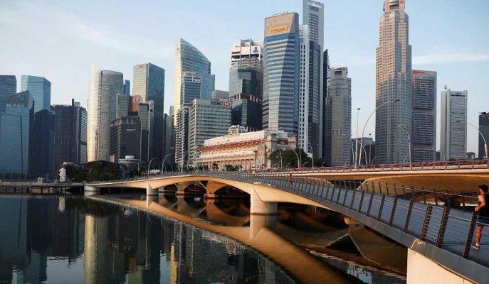 ABD'de Yükselen Faiz Ortamı Singapur'un Konut Piyasasını Baskılayabilir!