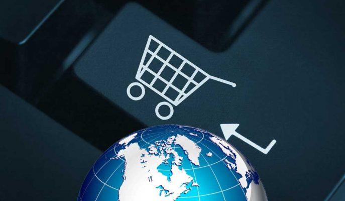 ABD'li Perakendeciler Kepenk Kapatırken Alibaba ile Amazon Rekor Satışlar Yaptı