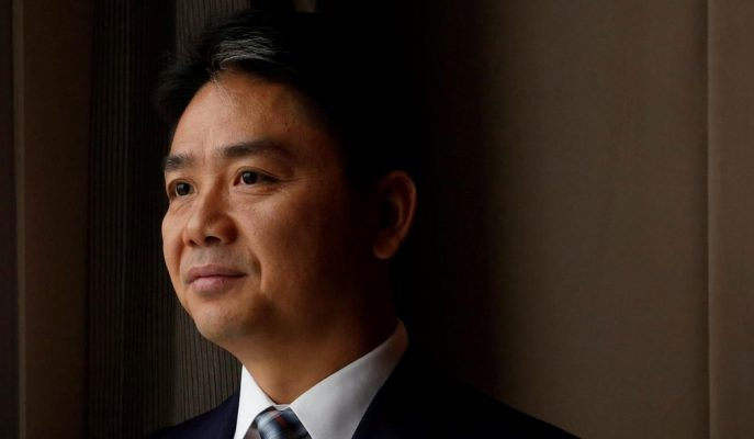 ABD'li Savcılar Tacizle Suçlanan Çinli Milyarderin Lehine Karar Verdi!