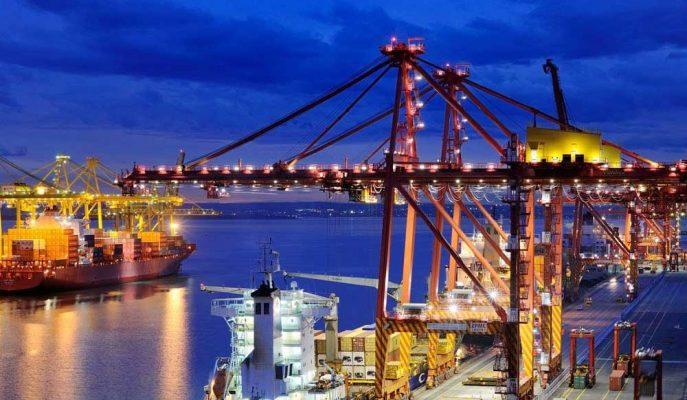 Abu Dhabi Ports ile Çinli Cosco 35 Yıllık İmtiyaz Anlaşması İmzaladı!