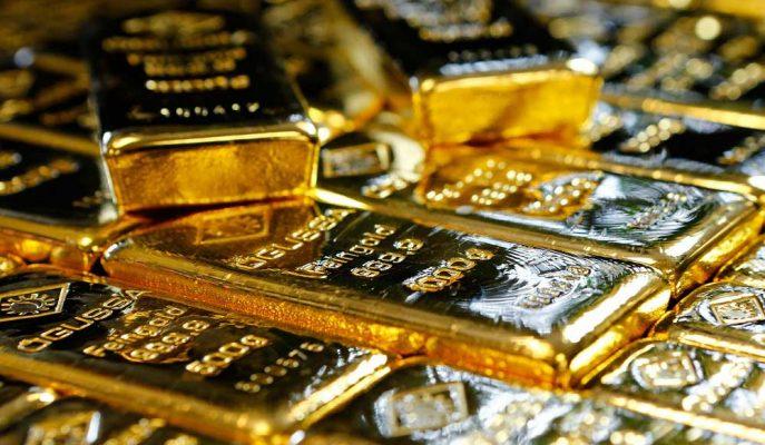 Risk Algısını Fiyatlayan Altın Onsu 1280 Doların Üzerine Çıktı