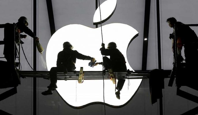 Apple ABD-Çin Savaşının Bir Sonraki Aşaması için En Savunmasız Şirket!