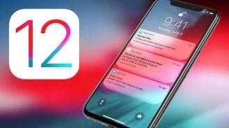 Apple'ın Son iOS 12.1.1 Güncellemesi Şebeke ve Mobil Veri Hatası ile Gündemde!