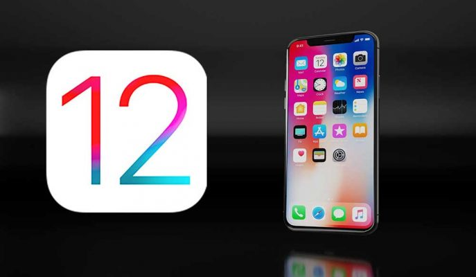 Apple iOS 12'yi Kısa Sürede Tüm Cihazların Yüzde 70'ine Ulaştırmayı Başardı