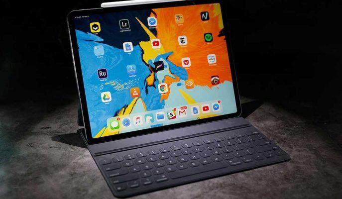 Apple Yeni iPad Pro'larda Görülen Bükülme Sorununa Dair Açıklama Yaptı