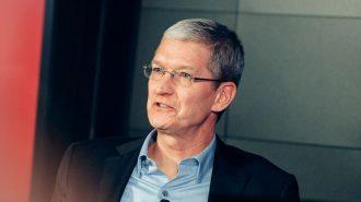 Apple Yeni Teksas Kampüsüne 1 Milyar Dolar Yatırım Yapacağını Açıkladı