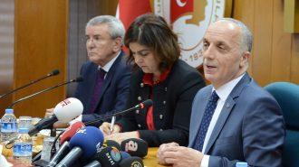 Asgari Ücret Tespit Komisyonu 2. Toplantısı Yapıldı