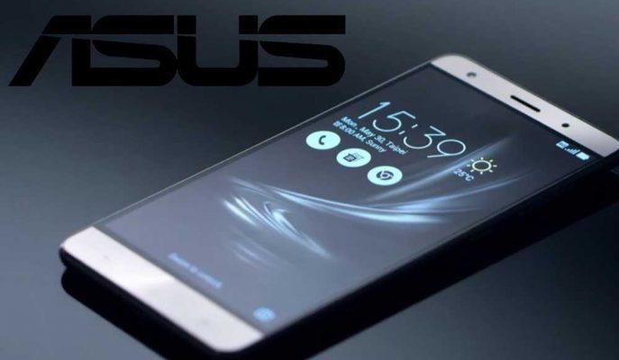 Asus Akıllı Telefon Pazarına Üst Düzey Cihazlar Sunmaya Hazırlanıyor