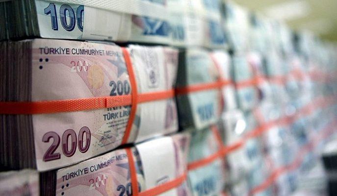 Bankacılık Sektörünün Toplam Mevduatı Kasım'ın Son Haftasında 36 Milyar TL Azaldı