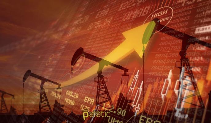 OPEC Arz Kesintisine Gitmiyor, Düşen Petrolün THYAO, TUPRS, TAVHL ve PGSUS Yansıması