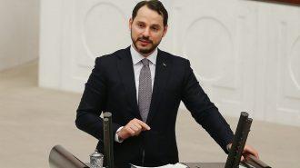 2019 Bütçesi Hakkında Konuşan Albayrak'tan Enflasyonla Mücadelede Güçlü Performans Vurgusu!