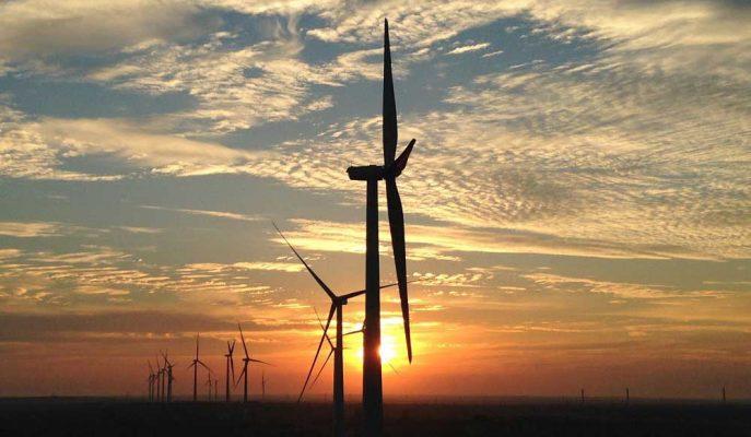 Birleşik Krallık'tan Afrika'daki Yenilenebilir Enerji Projelerine 100 Milyon Sterlin Finansman!