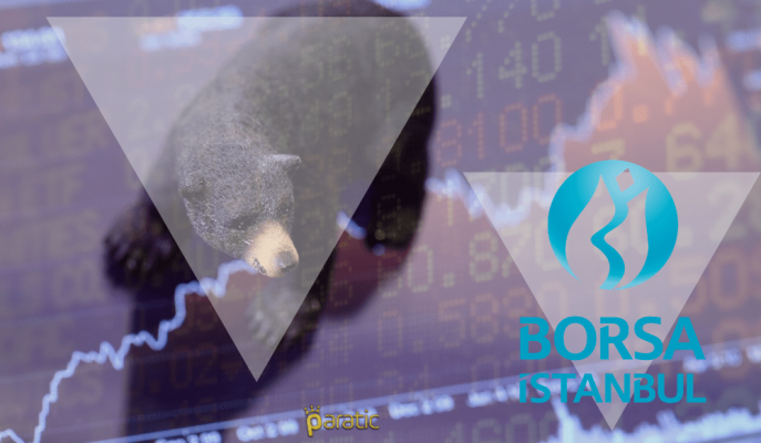 BIST Küresel Piyasalardan Nasibini Alarak 90.000 Puan Altına Düştü, Gevşeme Dolar Destekli!