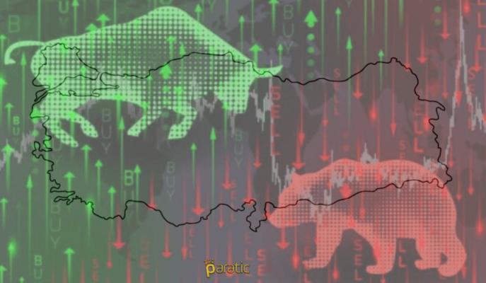 Borsa İstanbul G-20 ve Düşen Enflasyonla Petrol Fiyatlarına Paralel Yükseliyor!