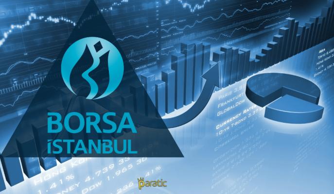 """Dünyadan Pozitif Ayrışan Borsa İstanbul ve Önerisinde """"AL"""" Veren 9,80 TL Hedefli GARAN"""