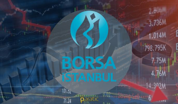 Borsa İstanbul Satıcılı Açılışını Yatayda Pozitife Çevirdi, BRISA Fabrikasını Açtı