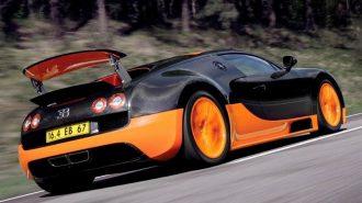 Bugatti Veyron'un Bakım Maliyetleri Ne Kadar Pahalı Olabilir?