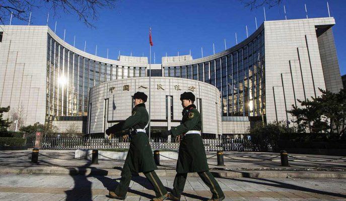 """Çin Merkez Bankası Danışmanı: """"Pekin Gelecek Yıl Büyük Parasal Teşviklere Başvurmayacak"""""""