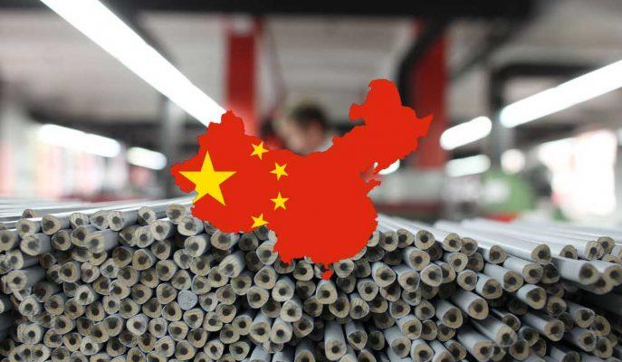 Çin PMI Verileri Aralık Ayında Beklentilerin Üzerinde Daralma Gösterdi