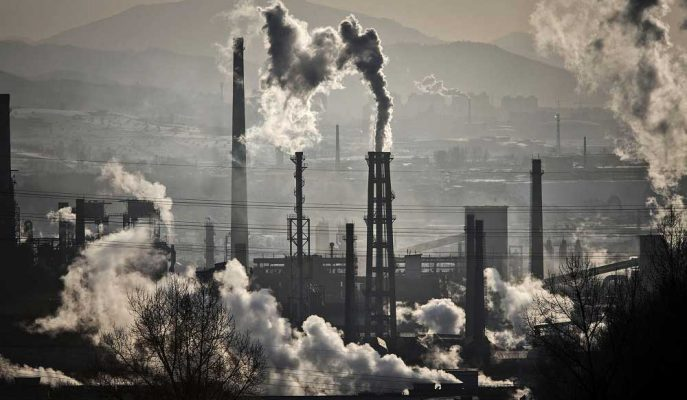 Çin Sanayi Şirketlerinin Karı Son Üç Yılda İlk Kez Düştü