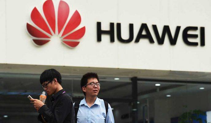 Çin'de Şirketler Çalışanlarını Huawei Alması Yönünde Destekliyor!