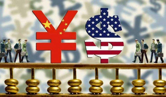 USD/CNH Çin'in Para Politikasında Daha İhtiyatlı Olacağı Söylemleri ile Yükseldi