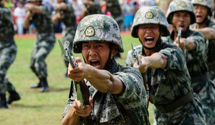 Çin'in Modern İpek Yolu Girişimini Askeri Amaçlarla Kullanması Şaşırtıcı Değil!