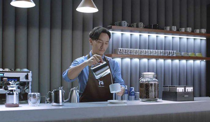Çin'in Yerel Kahve Girişimi Luckin Starbucks'ı Yenebileceğini Düşünüyor