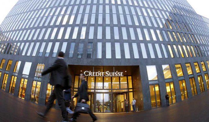"""Credit Suisse'den Varlıklı Müşterilerine """"Paranızı İngiltere'den Çıkartın"""" Önerisi"""