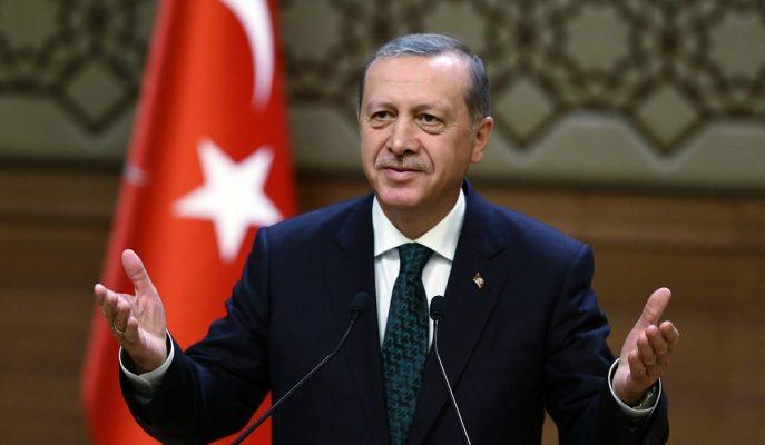 Asgari Ücreti Değerlendiren Cumhurbaşkanı Erdoğan 2019 Planlarından Bahsetti
