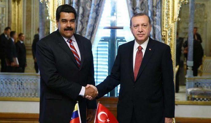 Cumhurbaşkanı Erdoğan Güney Amerika Dönüşü Yakınlaşan İlişkilerden Bahsetti
