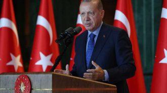 Cumhurbaşkanı Erdoğan İkinci 100 Günlük Programı Açıkladı