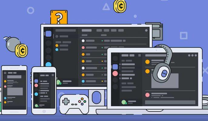 Steam'e Bir Rakip Daha: Discord Düşük Komisyon ile Oyun Mağazasını Açıyor!