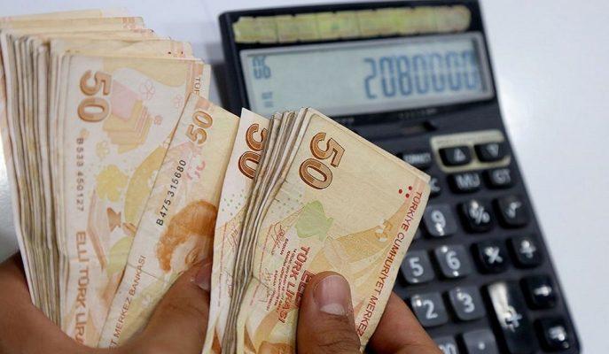 DİSK Asgari Ücretin Net 2.800 Lira Olmasını Talep Etti