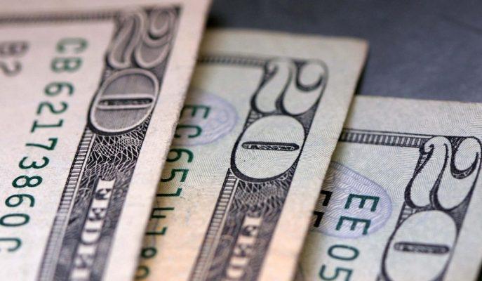 Dolar Trump Etkisiyle Gelişen Ülke Paraları Karşısında Zayıflıyor