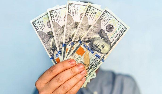Dolar Kasım Enflasyonu Sonrası 5,20 Liranın Üzerine Çıktı