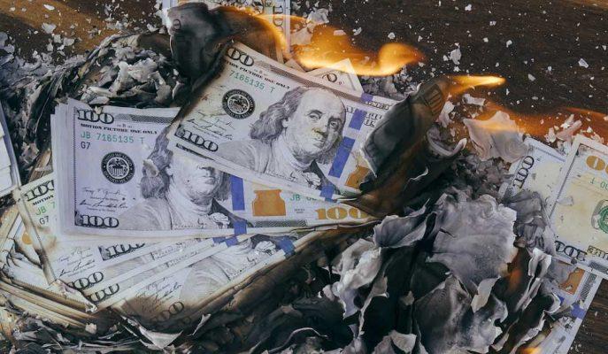 Dolar Kuru Sınırlı Hareketle 5,25 Liraya Doğru Hareket Ediyor