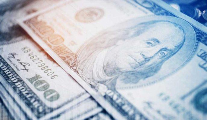 Yükselişini Hızla Sürdüren Dolar Kuru 5,30 Liranın Üzerinde