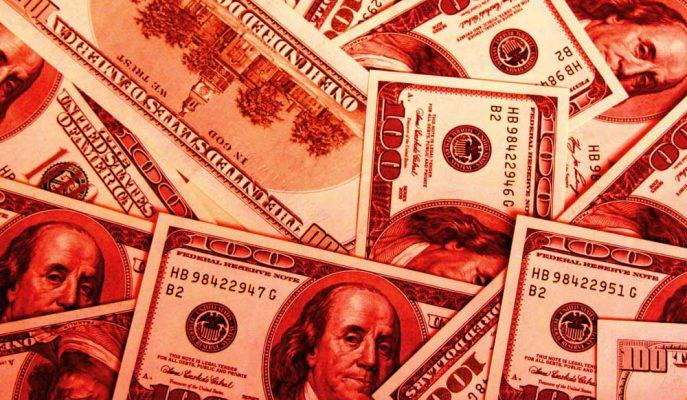 Dolar, Petrol ve Faiz İndirimi Söylentileri ile 5,30 Liraya Doğru Hareket Ediyor