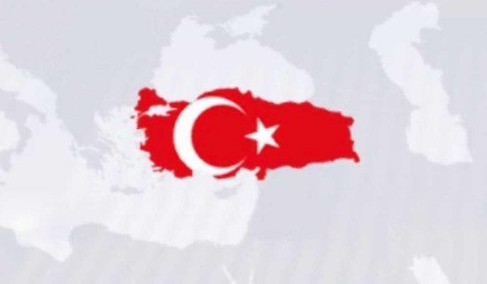 EA Sports'un FIFA 19'daki Türkiye Haritası Büyük Tepki Çekti