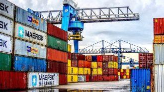 Ekim Ayı Dış Ticaret Endeksleri Açıklandı
